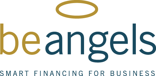 Be Angels logo